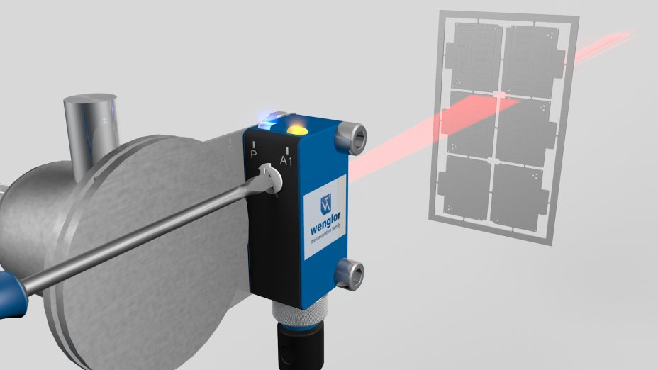 PNG//smart - Operating Instructions - 1K - Reflex Sensors with Red Light (Line)